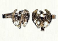 Eagle cuff links'></td>