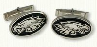 Custom Eagle Cufflinks